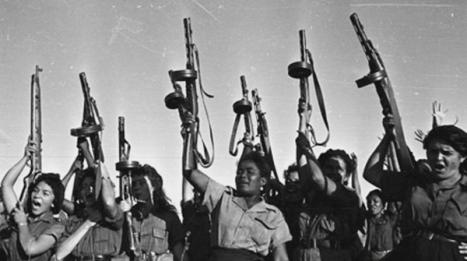 Las tareas revolucionarias también hermanaron a los cubanos. Foto: Liborio Noval