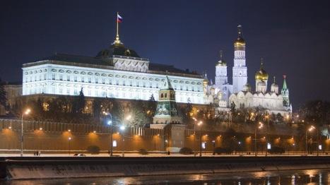 Moscú no tardó en responder el desafío de Washington. En la gráfica el Kremlin, sede de la Presidencia rusa. Foto: © RIA Novosti Mihaíl Fomichov.