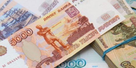 El rublo será a partir del próximo lunes la moneda oficial de la República de Crimea.