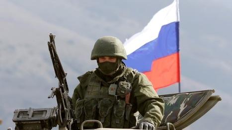 Moscú asegura que no tiene intención de invadir Ucrania.