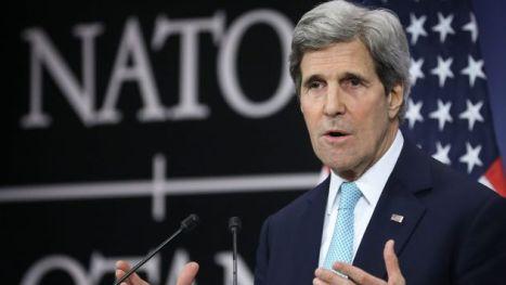 EEUU y Rusia acuerdan sostener conversaciones por Ucrania. Foto: EFE.