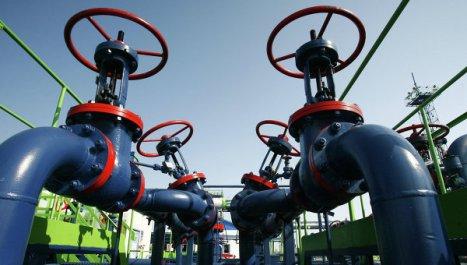 La renuncia al gas ruso le puede costar 215.000 millones de dólares a Europa.