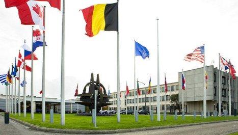 El escudo antimisiles de la OTAN y EE.UU. amenaza directamente a Rusia. Foto: Vecherniaya Moskva.