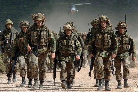 La OTAN se ha convertido en el instrumento predilecto de EE.UU. para velar por sus intereses hegemónicos en todo el mundo, incluso en detrimento de Europa.
