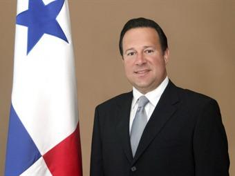 Con una coalición entre el Partido Popular y el Partido Panameñista, Varela logró una tendencia ya irreversible en el preconteo de votos.
