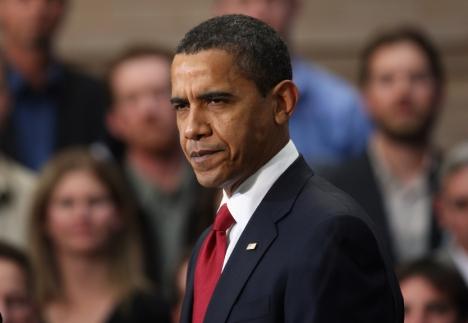 ¿Por qué cada vez más estadounidenses perdieron la confianza en Obama?