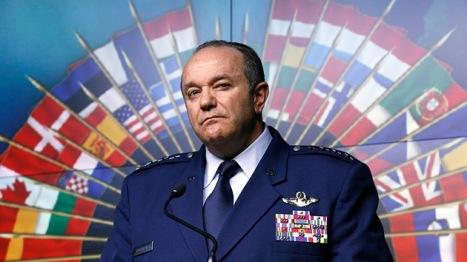 Chris Wattie / El comandante de las fuerzas aliadas de la OTAN, el general Philip Breedlove. Foto: © REUTERS.