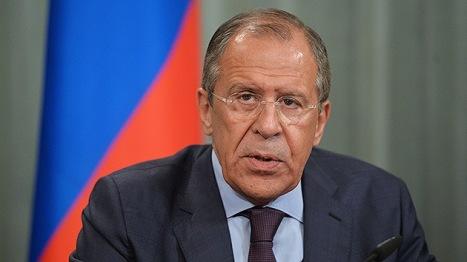 © RIA Novosti Vladimir Pesnya