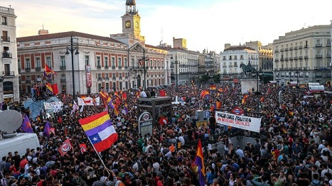 Foto: © AFP Pedro Armestre.