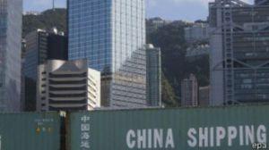 Históricamente Hong Kong ha sido el puente entre China y el mundo. Foto: BBC.