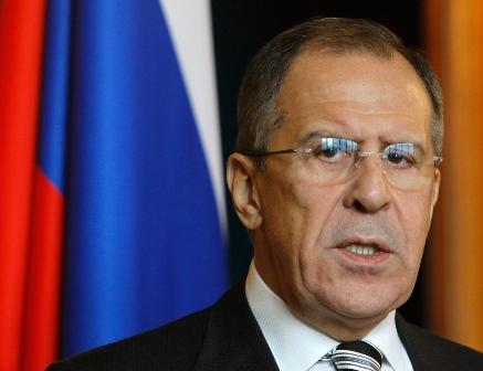 El canciller ruso rechaza acusaciones de EE.UU. y sus aliados occidentales contra Moscú.