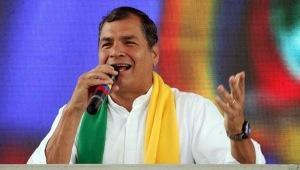El presidente ecuatoriano denuncia como descarado el nuevo plan intervencionista de Obama.