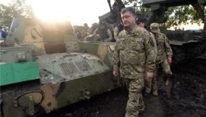 """Desde Europa se plantea a Ucrania un dilema artificial: """"Ven con nosotros o quédate con Rusia"""", afirma canciller ruso."""
