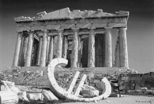 La Vieja y opulenta Europa envuelta en una incontrolada espiral de crisis económica, antiguos nacionalismos y subordinación a los dictados de la Casa Blanca.